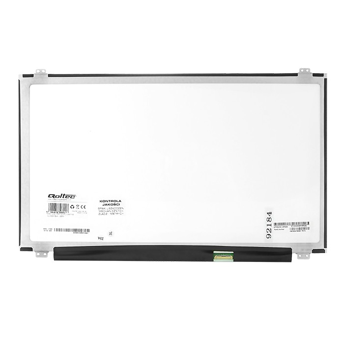 Screen LED 15.6""