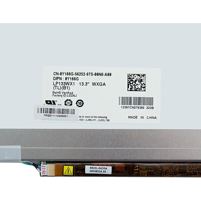 "SAMSUNG Q310 LAPTOP LCD Screen 13.3/"" WXGA CCFL"