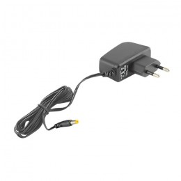 AC adapter 5W | 5V | 1A | 5.5*2.5 | +power cable