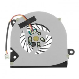Fan Dell - Spare parts for laptop - Qoltec
