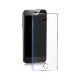 Premium tempered glass screen protector for Apple iPhone 5/5s