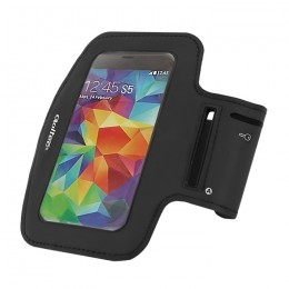 Sports armband for smartphone | max. 5"