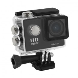 Qoltec Waterproof Action Camera 2"