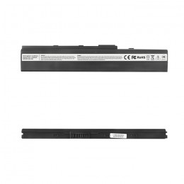 Battery for Asus A32-K52 | X42 | 4400mAh | 10.8-11.1V