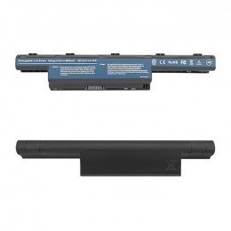 Battery for Acer Aspire 4741 | 6600mAh | 10.8-11.1V