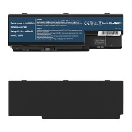 Battery for Acer Aspire 5520 | 4400mAh | 10.8-11.1V