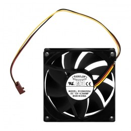 Cooling fan Glacial Tech 8025