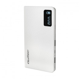 Power Bank Slim 10000 | Li-polymer | white