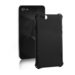Case for Apple iPhone 7 | TPU | Black