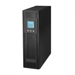 Uninterruptible Power Supply UPS RACK | 1KVA | 800W | LCD