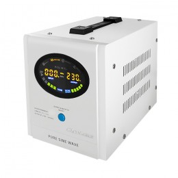 Inverter/converter Pure Sine Wave 800VA | 12V