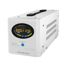 Inverter/converter Pure Sine Wave 1000VA | 12V