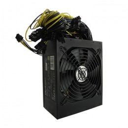 ATX Power Supply 1600W | 80 Plus Gold | Bitcoin Miner