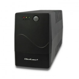 Uninterruptible power supply | Monolith | 650VA | 360W