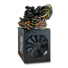 ATX Power Supply 2000W | 80 Plus Gold | Bitcoin Miner