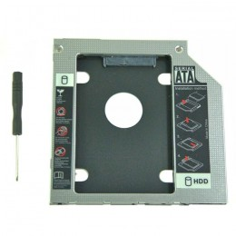 "HDD Caddy for laptop 2.5"" HDD 
