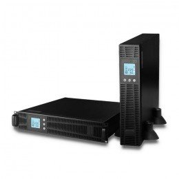 Uninterruptible Power Supply UPS RACK | 6KVA | 4800W | LCD