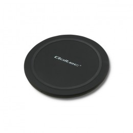 Induction Wireless Charger RING | Qualcomm QuickCharge 3.0 | 10W | black