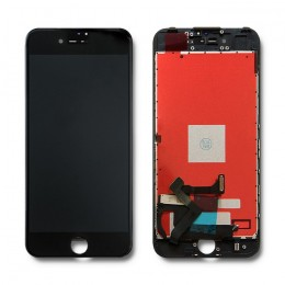 LCD display touchscreen for iPhone 7 | black frame