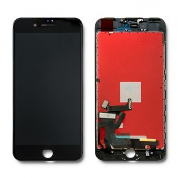 LCD display touchscreen for iPhone 7 PLUS | black frame
