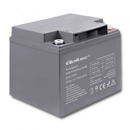 AGM battery | 12V | 38Ah  | max.11.4A