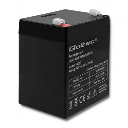 AGM battery | 12V | 4.5Ah | max.1.35A
