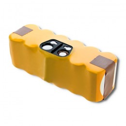 Batteries for iRobot Roomba 14.4V | 3000mAh