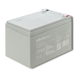 AGM battery | 12V | 14Ah | max. 210A