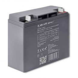 AGM battery | 12V | 17Ah |  max. 255A