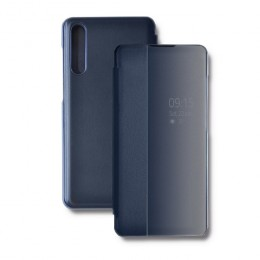 Smart Flip Cover case for Huawei P30 | Navy blue