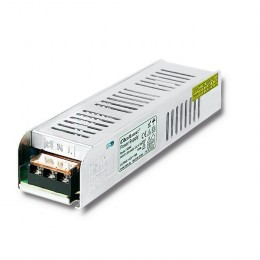 LED Driver IP20 | 120W | 12V | 10A | Slim case