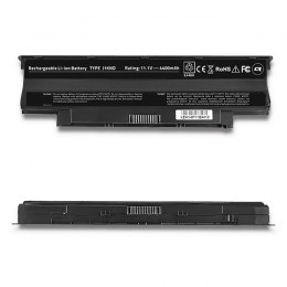 Battery for Dell Inspiron 13R | 4400mAh | 10.8-11.1V