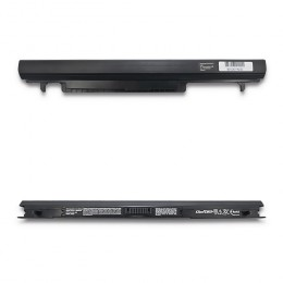 Qoltec Battery for Asus K56CB | K56C | 2200mAh | 14.4-14.8V