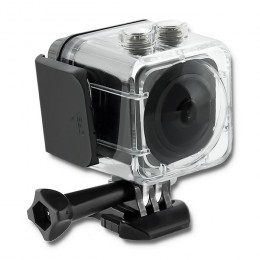 Qoltec Waterprof Action Camera  0.82"