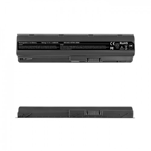 Batterie type HSTNN-LB0Y pour ordinateur portable HP Compaq 4400mAh 11.1V