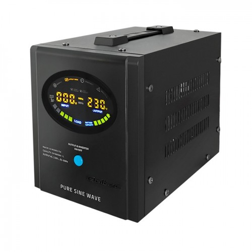 Inverter/converter Pure Sine Wave 500VA | 12V