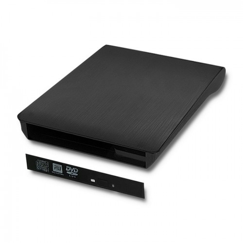 External USB 3.0 12.7mm SATA Optical Drive Case