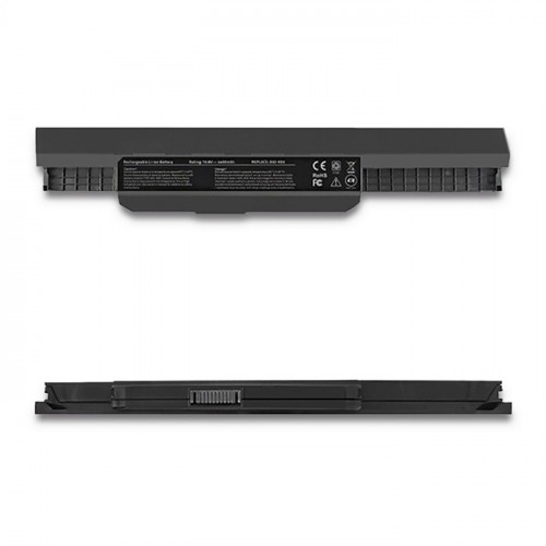 Qoltec Battery for Asus A32-K53 | 4400mAh | 10.8-11.1V