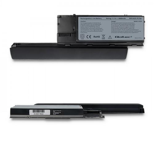 PC764 JD634 BATTERIA Dell Latitude D620 D630 D631 Dell Precision M2300 6600mAh